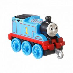 Thomas Track Master tologatós mozdonyok - Thomas (kép 1)