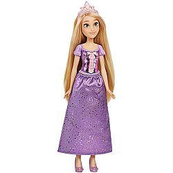 Disney ragyogó hercegnők - Aranyhaj baba ÚJ (kép 1)