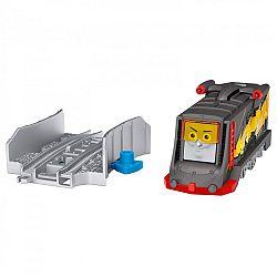 Thomas Track Master turbó mozdonyok - Diesel (kép 1)