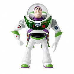 Toy Story 4 Buzz Lightyear világító hangot adó akciófigura (kép 1)