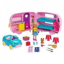 Barbie Chelsea lakóautója (kép 1)