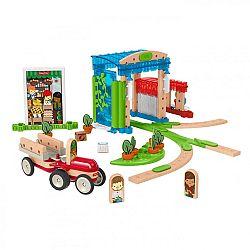 Fisher-Price Wonder Makers a város körül játékszett (kép 1)