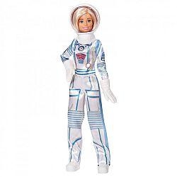 Barbie 60. évfordulós karrier babák - űrhajós baba (kép 1)
