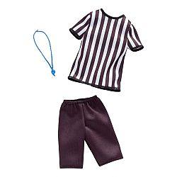 Barbie Ken karrier ruhák - focibíró (kép 1)