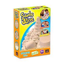 Sands Alive modellező homok - Kezdő szett (kép 1)