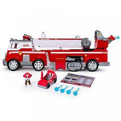 Mancs Őrjárat észvesztő mentés - Ultimate tűzoltóautó (kép 1)
