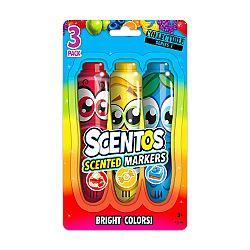 Scentos illatos filctoll - 3 darab (kép 1)
