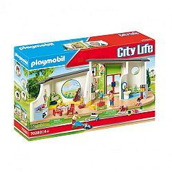 Playmobil City Life - Óvoda 70280 (kép 1)