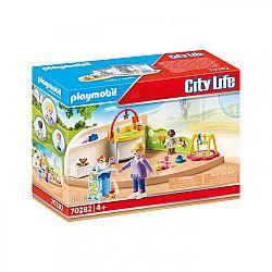 Playmobil City Life - Bölcsöde 70282 (kép 1)
