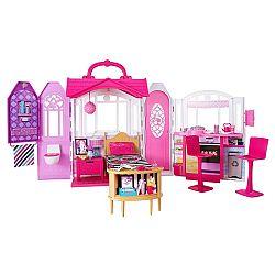 Barbie Szétnyitható ház (kép 1)