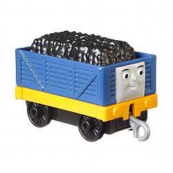 Thomas Track Master tologatós mozdonyok - Rakoncátlan teherkocsi (kép 1)