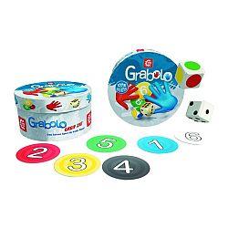 Grabolo klasszikus társasjáték (kép 1)