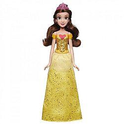 Disney ragyogó hercegnők - Belle baba (kép 1)