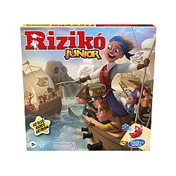 Rizikó Junior társasjáték (kép 1)