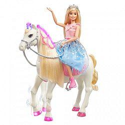 Barbie Princess Adventure Varázslatos paripa hercegnővel (kép 1)