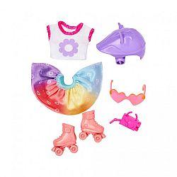 Barbie Chelsea ruha szettek - Görkoris szett (kép 1)