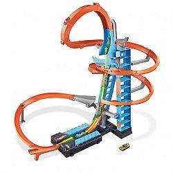 Hot Wheels ütközések a toronyban játékszett (kép 1)
