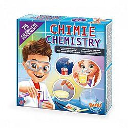 Kémiai labor 75 kísérlet BUKI (kép 1)