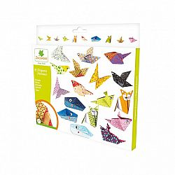 Sycomore Origami - Állatok (kép 1)