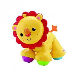 Fisher-Price Kitt-katt oroszlán (kép 1)