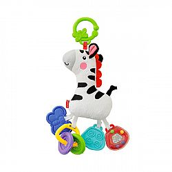 Fisher-Price Csüngő zebra plüss (kép 1)