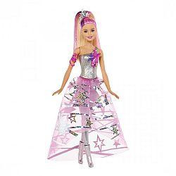 Barbie: Csillagok között - Barbie csillagruhában (kép 1)