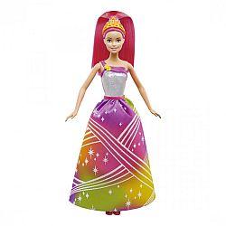 Barbie Dreamtopia Szivárványhercegnő (kép 1)