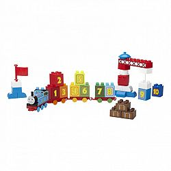 Mega Bloks Thomas 123 Számvonat (kép 1)