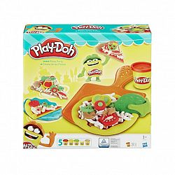 Play-Doh pizza party (kép 1)