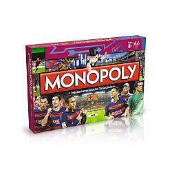 Monopoly FC Barcelona (kép 1)