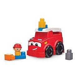 Mega Bloks Tűzoltó autó (kép 1)