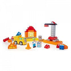 Mega Bloks Építkezés szett (kép 1)