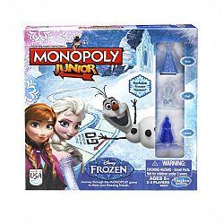 Monopoly Junior Jégvarázs (kép 1)