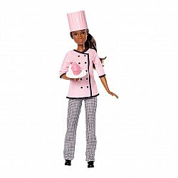 Barbie karrierbabák cukrász - alacsony (kép 1)