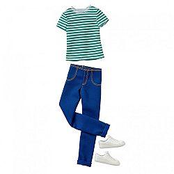 Barbie Ken ruhák - farmer (kép 1)