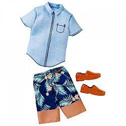 Barbie Ken ruhák - rövid nadrág (kép 1)