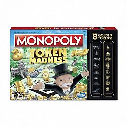 Monopoly bábu őrület (kép 1)