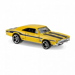 Hot Wheels Muscle Mania - 69 Dodge Charger 500 (kép 1)