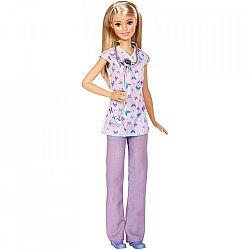 Barbie karrierbabák - Nővér (kép 1)
