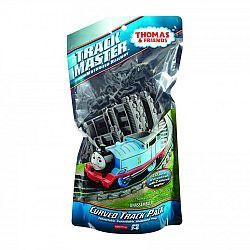 Thomas Track Master pályaelem csomag - kanyar (kép 1)