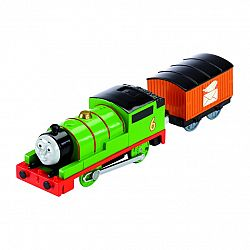 Thomas Track Master motorizált mozdonyok - Percy (kép 1)