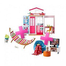 Barbie ház csomag (kép 1)