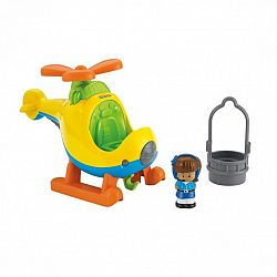 Fisher-Price Little People helikopter (kép 1)