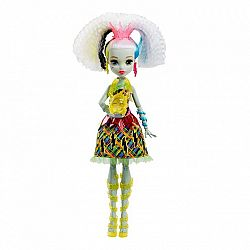 Monster High Sokkolódva Frankie Stein (kép 1)