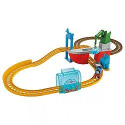 Thomas Collectible Railway - Cápa szállítás (kép 1)