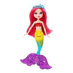 Barbie Dreamtopia Mini sellő - Szivárványsellő (kép 1)