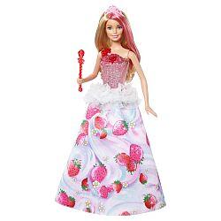 Barbie Dreamtopia Világító és zenélő hercegnő (kép 1)