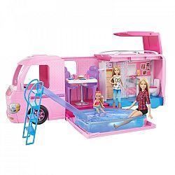 Barbie Dream Camper - Álom lakóautó (kép 1)