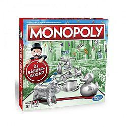 Monopoly klasszikus társasjáték ÚJ (kép 1)