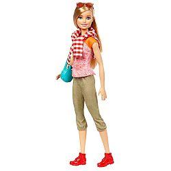 Barbie Kemping móka - Barbie (kép 1)